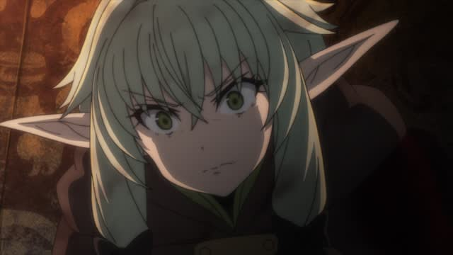 Goblin Slayer Episode 4