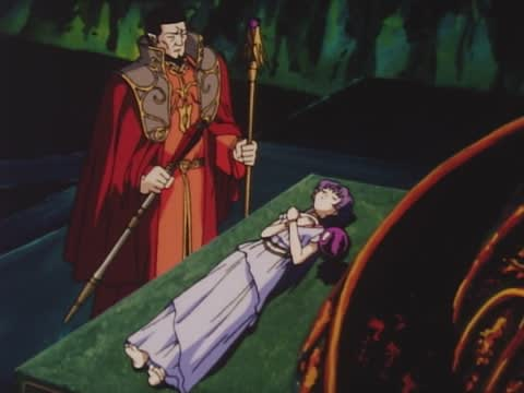 Record of Lodoss War: Chronicles of the Heroic Knight Episode 23