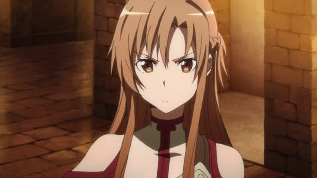 Sword Art Online Episode 5