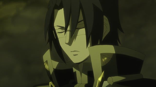 Record of Grancrest War Episode 16