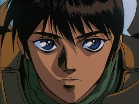 Record of Lodoss War Episode 5