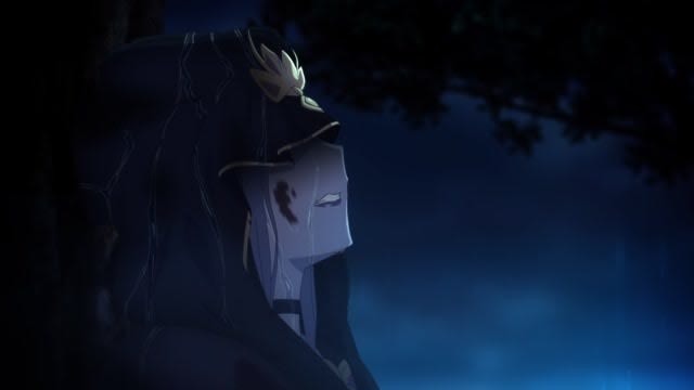 Fate/stay night: Unlimited Blade works Episode 14