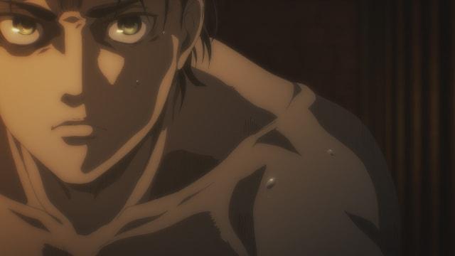 Shingeki no Kyojin : Attack on Titan saison 4 ep 10 vostfr - passionjapan