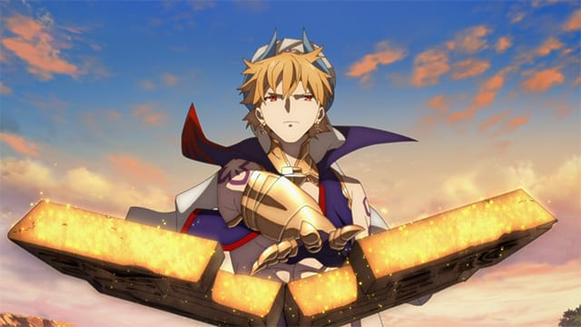 Fate/Grand Order Absolute Demonic Front: Babylonia Episode 5