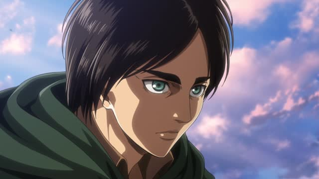 Attack on Titan Episode 22