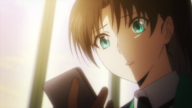 The irregular at magic high school Episode 05