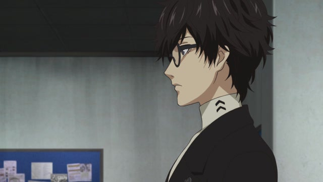 PERSONA5 the Animation Episode 23
