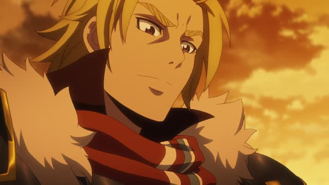 Record of Grancrest War Episode 12