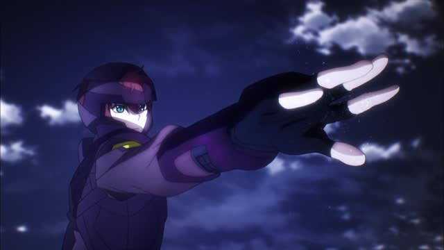 The irregular at magic high school Episode 15