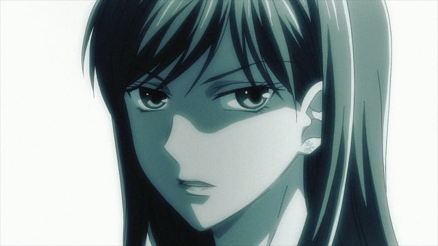 Fruits Basket Episode 15