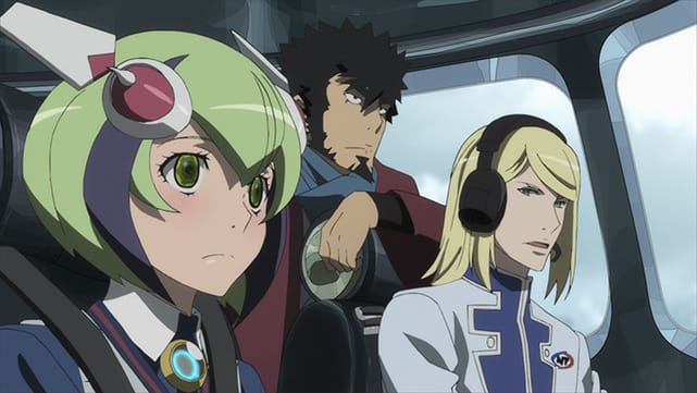 Dimension W Episode 07