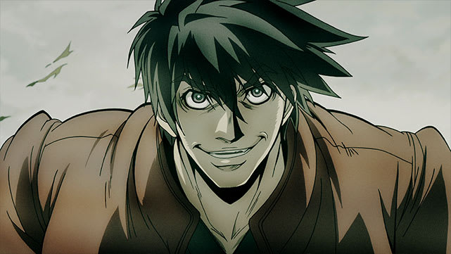 Drifters Episode 01