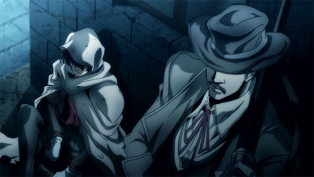 Drifters Episode 03