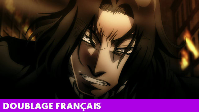 Drifters Episode 12 VF