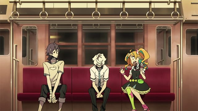 Kiznaiver Episode 11