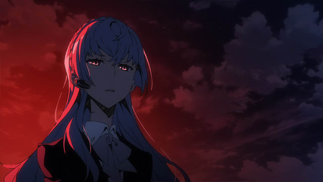 Kiznaiver Episode 12