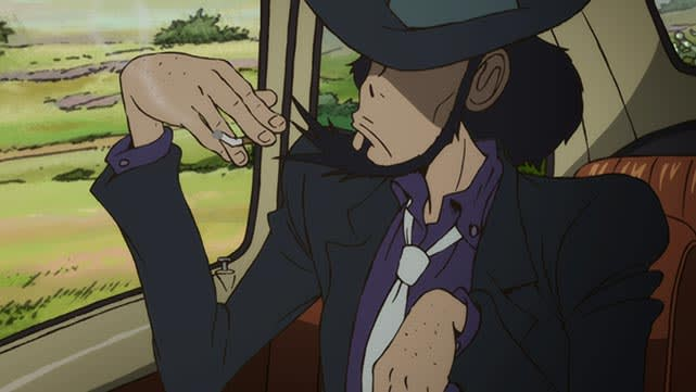 Lupin the Third (2015) L'aventure italienne Episode 16