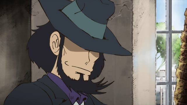 Lupin the Third (2015) L'aventure italienne Episode 25