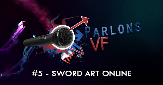 Parlons VF Episode 5