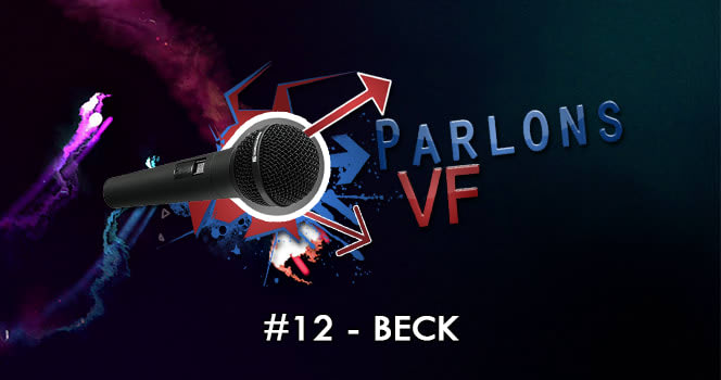 Parlons VF Episode 12
