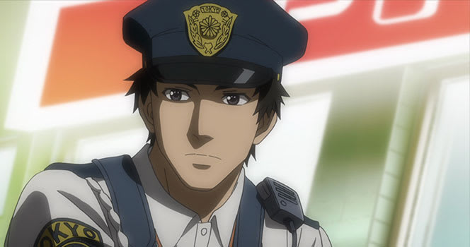 Samurai Flamenco Episode 1