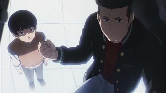 BoogiePop and Others Episode 17