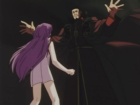 Record of Lodoss War: Chronicles of the Heroic Knight Episode 14