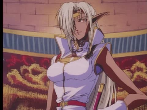 Record of Lodoss War: Chronicles of the Heroic Knight Episode 22