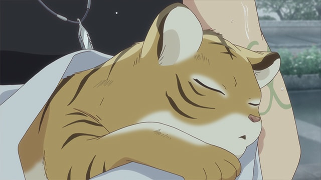 Fruits Basket  Episode 18