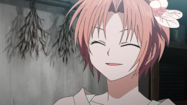 Yona of the Dawn Episode 8