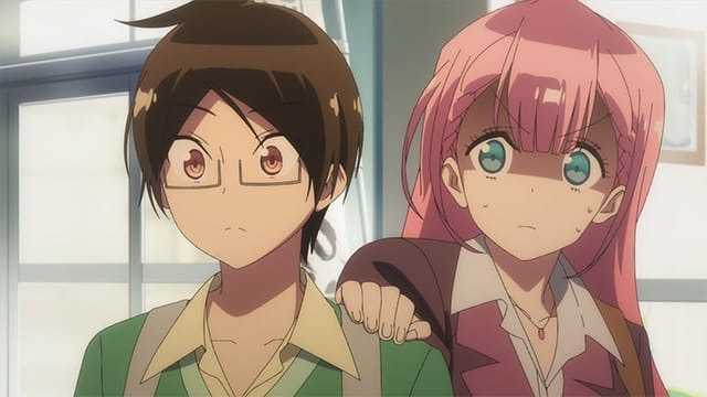 We Never Learn (OmU.) Folge 11