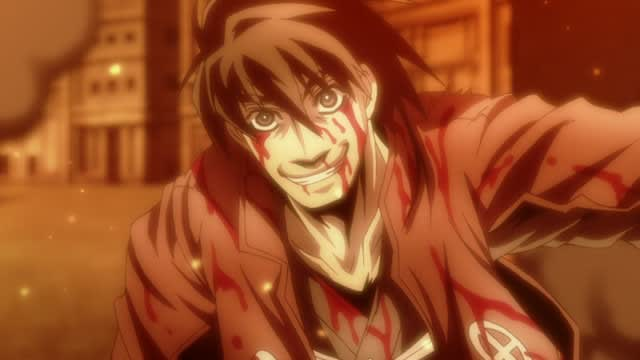 Drifters Episode 12