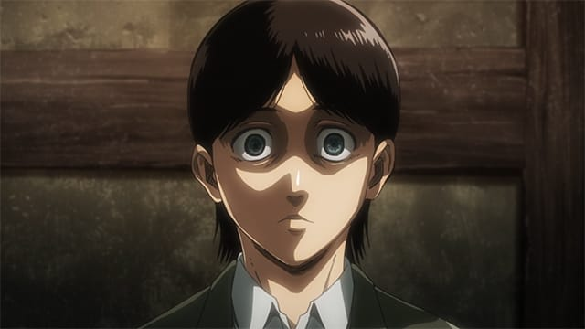 Attack on Titan Episode 20