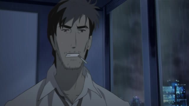 Noein: To Your Other Self Episode 11
