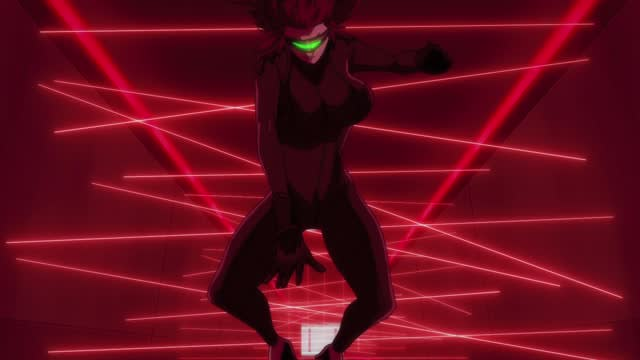 VANISHING LINE Episode 3