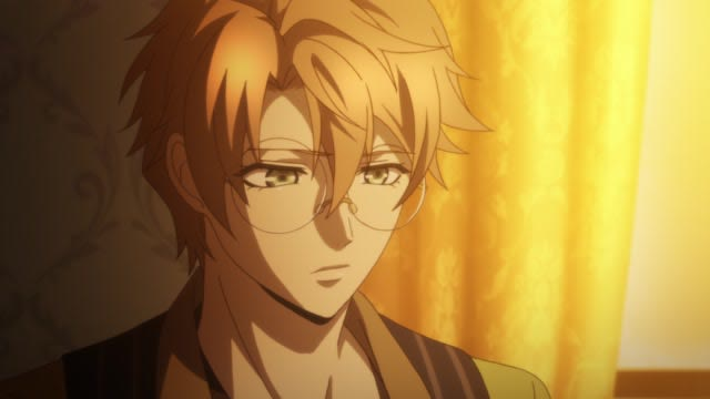 Code: Realize Episode 05