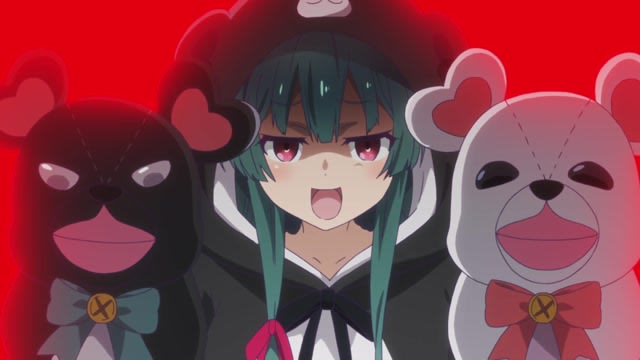 Kuma Kuma Kuma Bear Episode 3