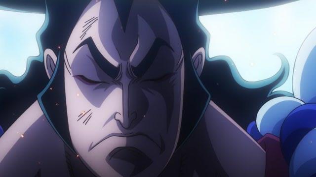 One Piece Folge 682