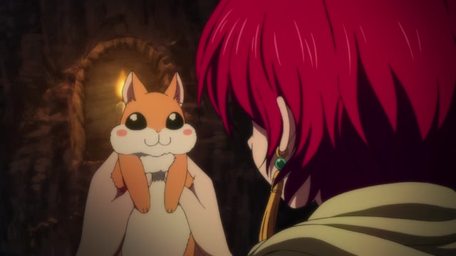 Yona of the Dawn Episode 12