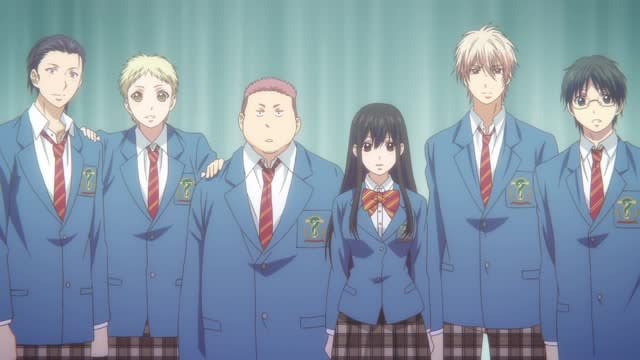 Kono Oto Tomare!: Sounds of Life Episode 6