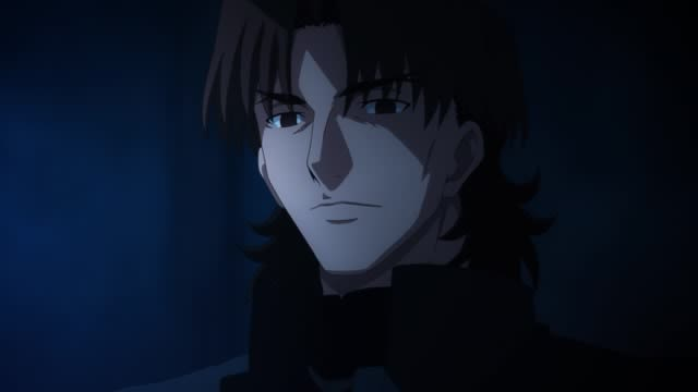Fate/stay night: Unlimited Blade Works (OmU/Dt.) Folge 2