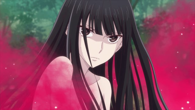 Fruits Basket (OmU.) Folge 8