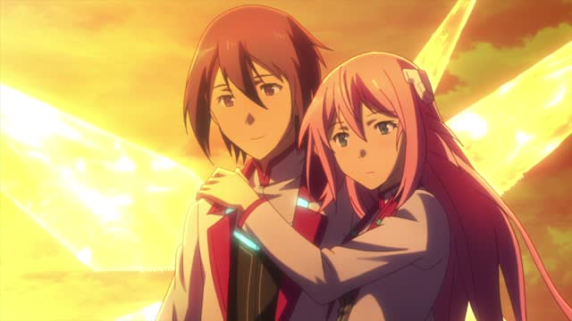 Asterisk War Episode 04
