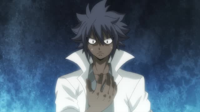Fairy Tail Episode 49