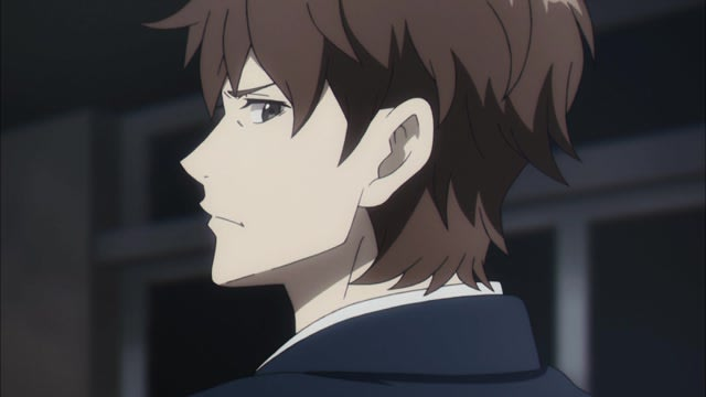 BoogiePop and Others (OmU.) Folge 2