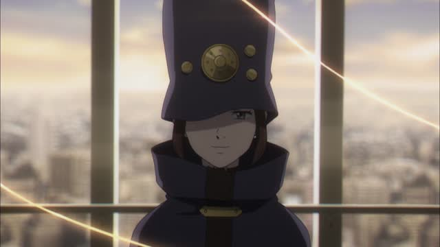 BoogiePop and Others (OmU.) Folge 9