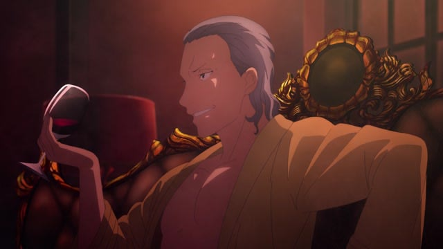 SWORD ART ONLINE -Alicization- Episode 10