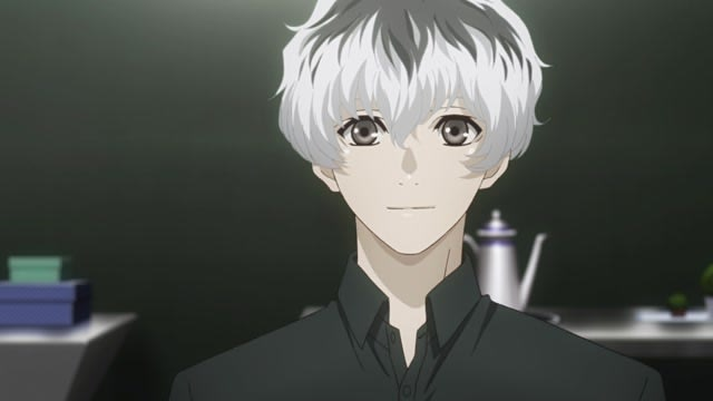 Tokyo Ghoul:re Episode 1