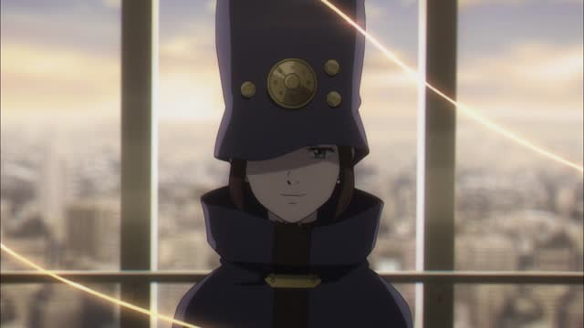 BoogiePop and Others Episode 9