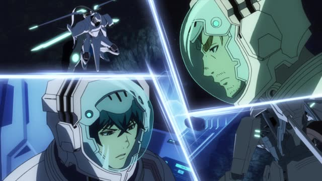 Space Battleship Tiramisu Episode 8